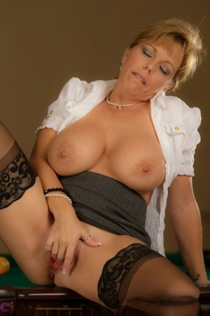Mom Masturbating Porn