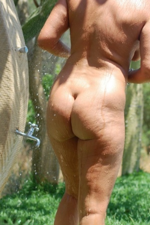 Mom In Shower Porn